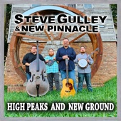 Steve Gulley and New Pinnacle - The Raging Storm