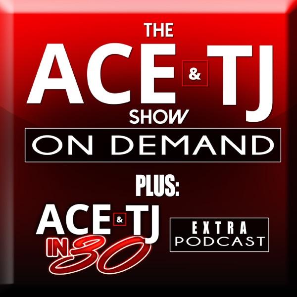 The Ace & TJ Show image