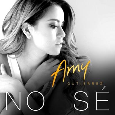 No Sé - Single - Amy Gutierrez