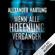Alexander Hartung - Wenn alle Hoffnung vergangen: Jan Tommen 3