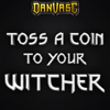 Toss a Coin to Your Witcher (Metal Version) - Dan Vasc