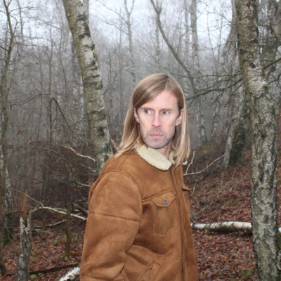 A FOREST MAN
