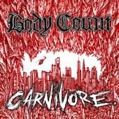 Carnivore artwork