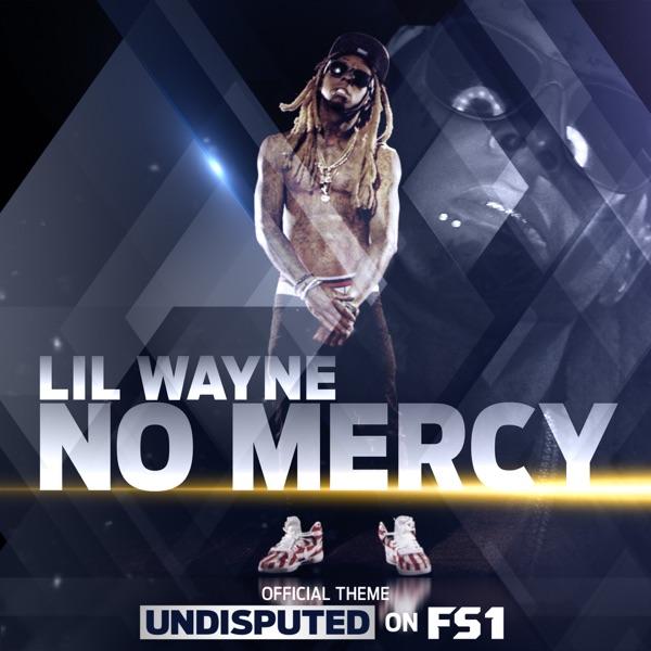 No Mercy - Single