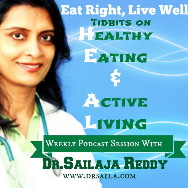 Eat Right, Live Well