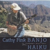 Cathy Fink - Idaho or My Own Private Banjo