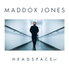 Maddox Jones - Headspace Extended Play - EP artwork