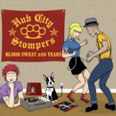 Hub City Stompers - Mass Appeal
