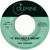 Thee Sinseers - I Don't Mind