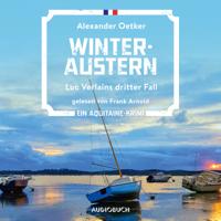 Alexander Oetker - Winteraustern - Luc Verlain 3 (Ungekürzt) artwork