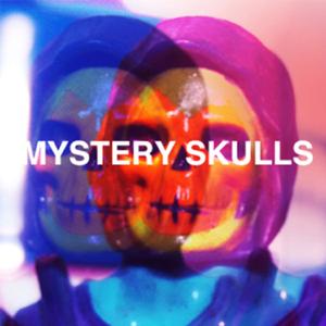Mystery Skulls - Ep - EP