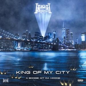 King of My City - Single