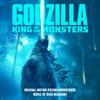 Bear McCreary - Godzilla (feat. Serj Tankian) artwork