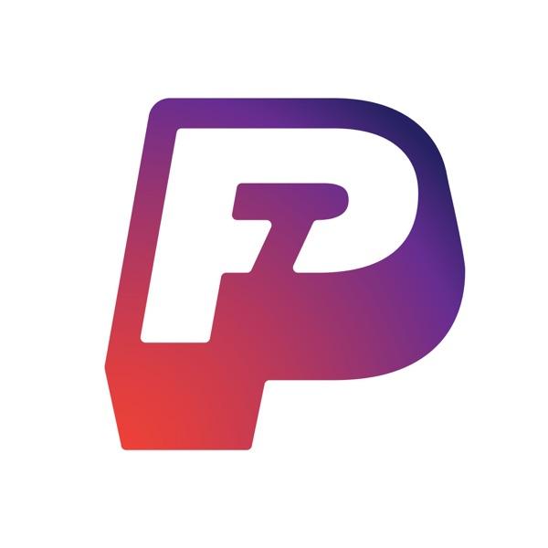 Faded Pixels