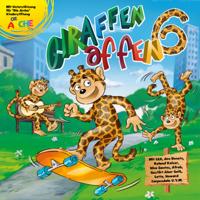 Giraffenaffen - Giraffenaffen 6 artwork