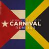 Mista Savona - Carnival Remixes (Havana Meets Kingston) - EP portada