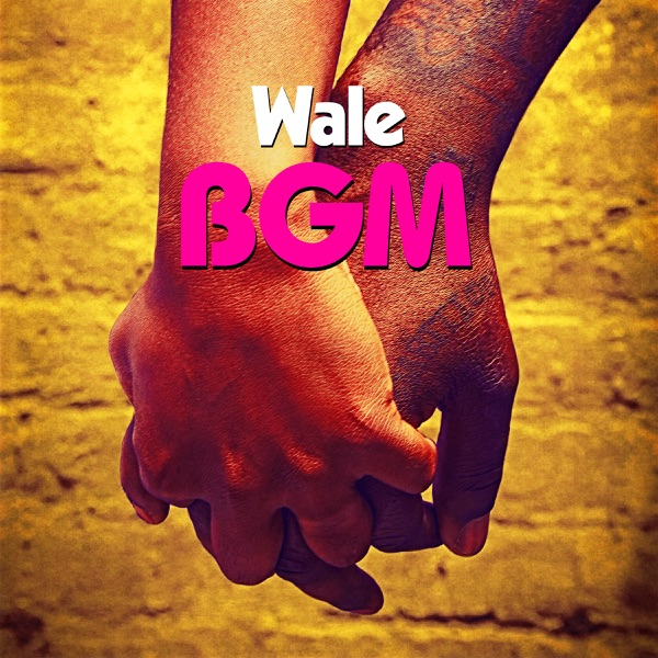 BGM - Single