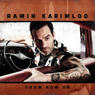 Ramin Karimloo on Apple Music