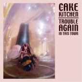 The Cakekitchen - Fall to Bits