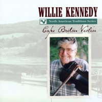 Cape Breton Violin by Willie Kennedy on Apple Music