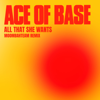 Ace of Base - All That She Wants (Moombahteam Remix) artwork