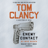 Mike Maden - Tom Clancy Enemy Contact (Unabridged) artwork