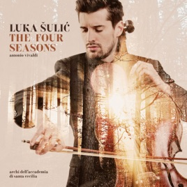 Luka Sulic - Vivaldi: The Four Seasons (2019) LEAK ALBUM