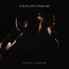 Joel Valle & Haley Gurr - Your Love Finds Me - EP  artwork