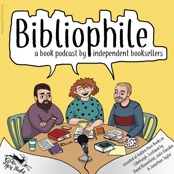 Listen To Bibliophile | Book talk and recommendations from