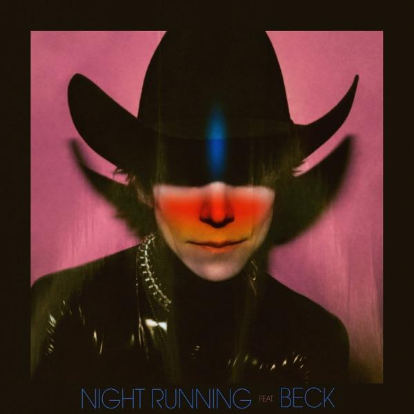 Night Running - Single
