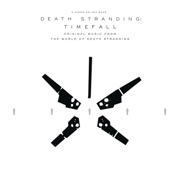 DEATH STRANDING: Timefall (Original Music from the World of Death Stranding) - Various Artists - Various Artists