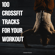 Various Artists - 100 Crossfit Tracks for Your Workout