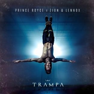Prince Royce & Zion & Lennox – Trampa – Single [iTunes Plus AAC M4A]
