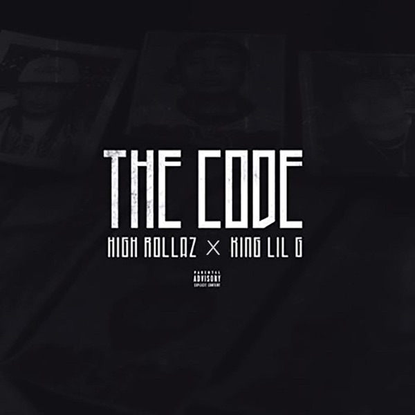 The Code - Single