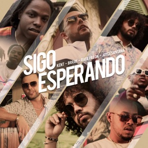 Sigo Esperando (feat. Joyce Santana) - Single Mp3 Download