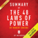 Instaread - Summary of The 48 Laws of Power: by Robert Greene  Includes Analysis (Unabridged)