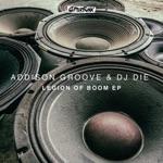 DJ Die & Addison Groove - Dr Know