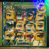 Zulu Screams (feat. Maleek Berry & Bibi Bourelly) - GoldLink Cover Art