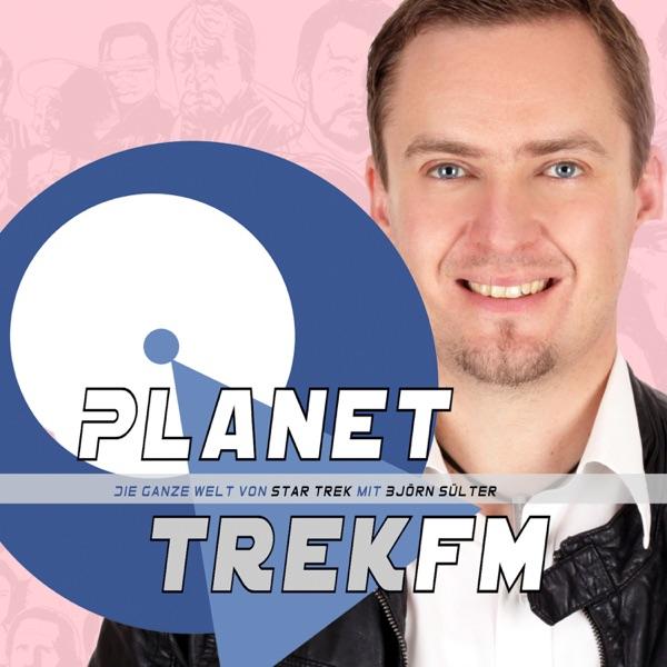 Planet Trek fm
