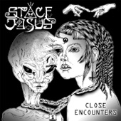 Space Jesus - Sycamore (feat. Honeycomb)