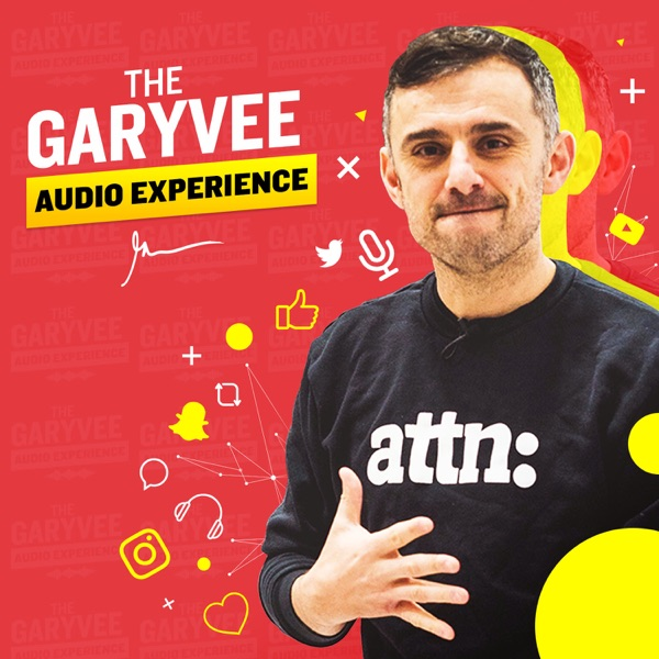 How to Become Who You Aspire to Be | Gary Vaynerchuk on The Aubrey Marcus Podcast