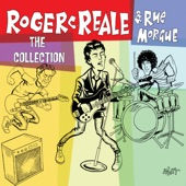 Roger C. Reale & Rue Morgue - She's Older Now