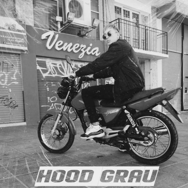 Hood Grau (Argentina AlGrau) - Single