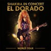Shakira in Concert El Dorado World Tour Live