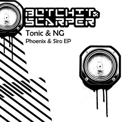 Phoenix & Siro - Single - Tonic