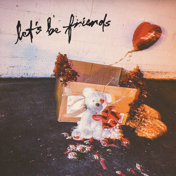 Let's Be Friends - Single