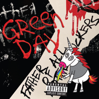 Green Day - Father of All... artwork