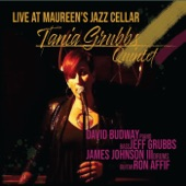 Tania Grubbs Quintet - Bird on a Wire (Live)