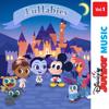 Rob Cantor - Disney Junior Music: Lullabies Vol. 1