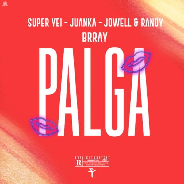 Palga (feat. Brray) - Single